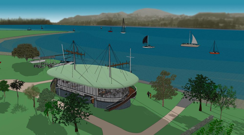 Ullswater Yacht Club 1